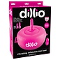 Dillio Dillio Hot Seat Dildo Kussen