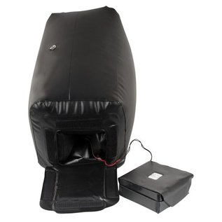 Excellent power Dark Magic Thrusting Bed Sexmachine