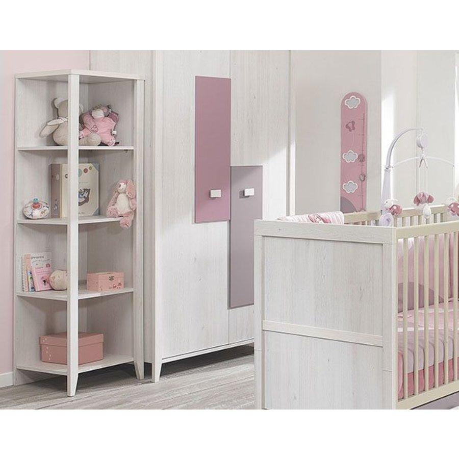Complete Babykamer Kopen.Complete Babykamer Kopen Ga Voor Moderne Charme Met Charly