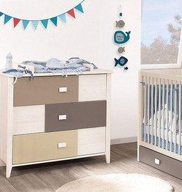 Complete Babykamer Grijs.Losse Kindermeubels Of Een Complete Babykamer Kopen Je Vind Het
