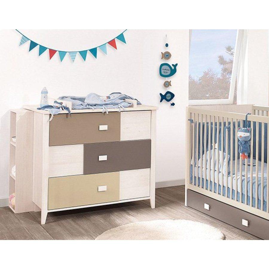 Baby commode kopen? Kies voor modern en ruimte met Charly!-2