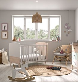 Babykamer Compleet Te Koop.Hippe Kindermeubels Complete Babykamers Kinderkamers