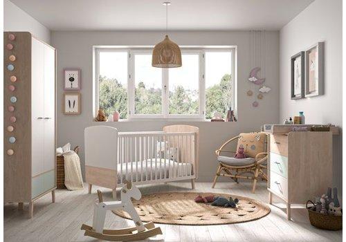 Complete babykamer Zelie