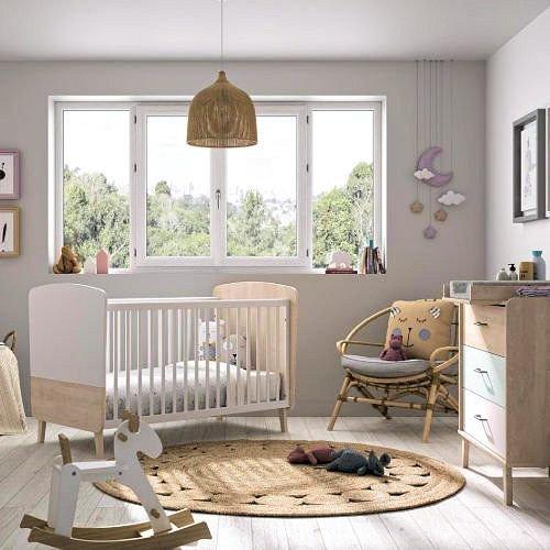 Complete Babykamer Kopen.Losse Kindermeubels Of Een Complete Babykamer Kopen Je Vind