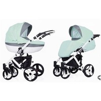 thumb-3 In 1 combi kinderwagen Lavado 9-2