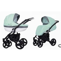 thumb-3 In 1 combi kinderwagen Lavado 9-1