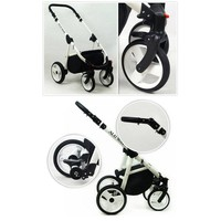 thumb-3 in 1 Combi kinderwagen Alu Way 3-5