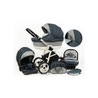 thumb-3 in 1 Combi kinderwagen Alu Way 3-1