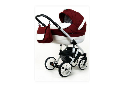 Combi kinderwagen 3 in 1 - Lilly 3