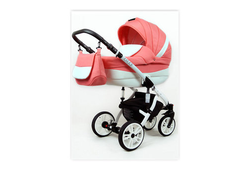 Combi kinderwagen 3 in 1 - Lilly 5