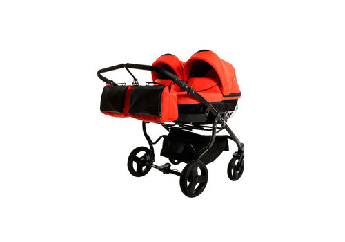 Tweeling kinderwagen Diamond duo 3