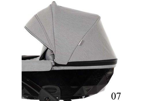 Tweeling kinderwagen Diamond Duo Slim 7