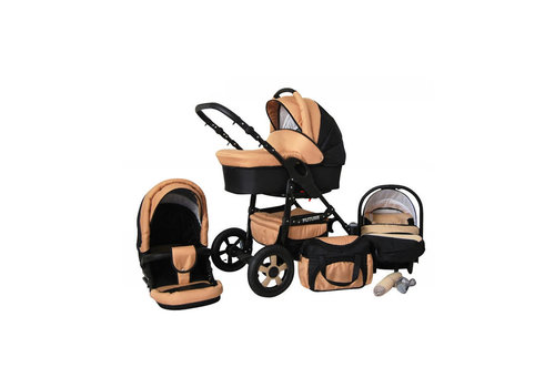 3in1 Combi kinderwagen Future 4