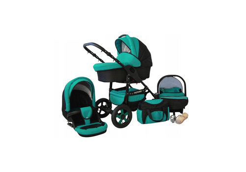 3in1 Combi kinderwagen Future 7