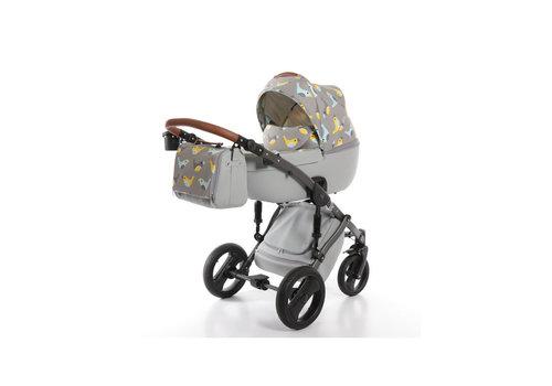 Combi kinderwagen Madena Limited Edition 03