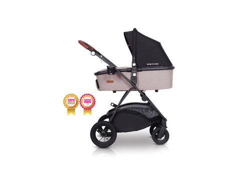 Combi kinderwagen Optimo Air 04