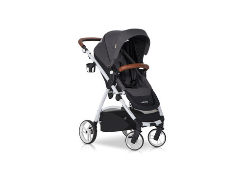 Wandelwagen - Buggy Optimo 01