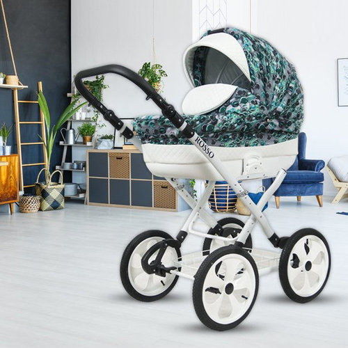 Retro Kinderwagen