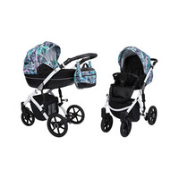 thumb-3 In 1 combi kinderwagen Lavado N-6-2