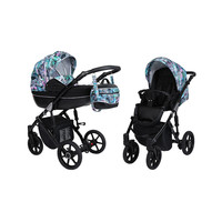 thumb-3 In 1 combi kinderwagen Lavado N-6-1