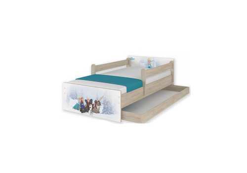 Disney kinderbed - Frozen 1