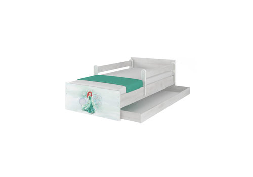 Disney kinderbed - Ariël