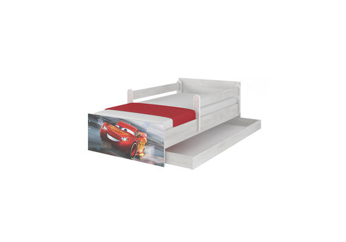 Disney kinderbed - Cars 3 McQueen