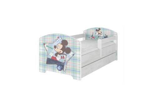 Disney kinderbed - Mickey Mouse