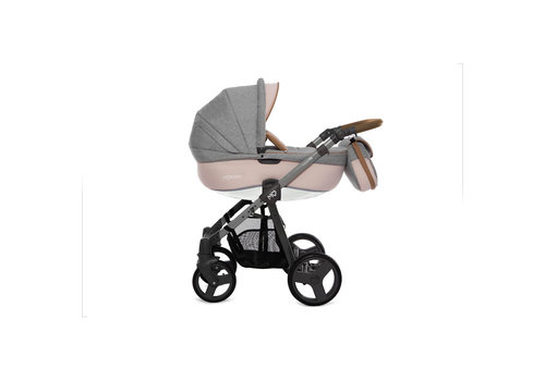 Combi kinderwagen Mommy 09