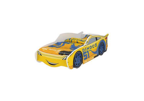 Disney autobed - Cars - Dino