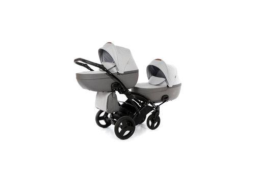 Tweeling kinderwagen Madena Duo Slim 2