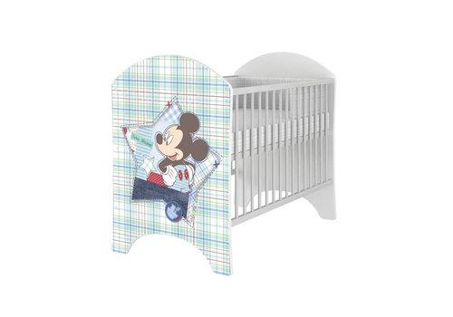Disney baby ledikantje Mickey Mouse