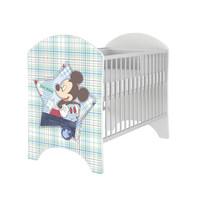 thumb-Disney baby ledikantje Mickey Mouse-1