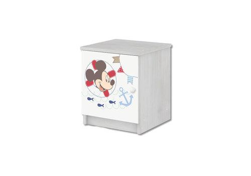 Disney nachtkastje Mickey Mouse