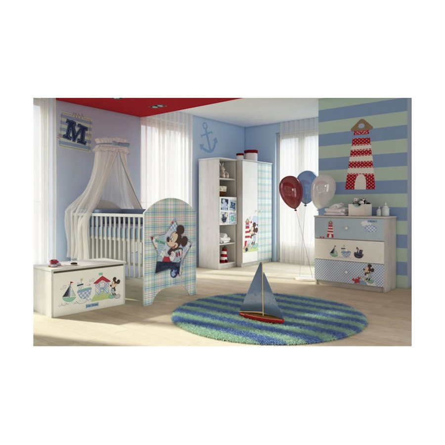 Disney Babykamer Mickey Mouse-1