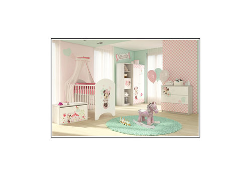 Disney Babykamer Minnie Mouse