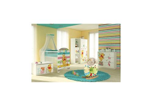 Disney Babykamer Winnie de Poeh