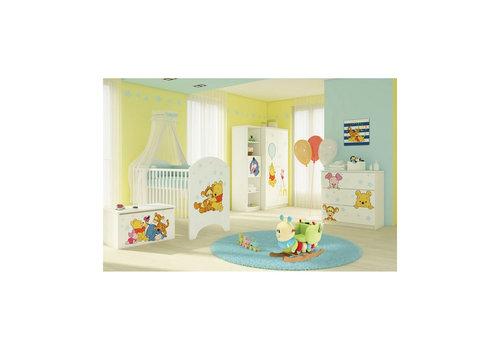 Disney Babykamer Baby Winnie de Poeh