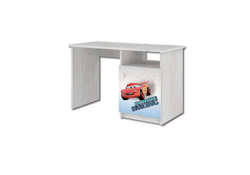 Disney kinderbureau Cars