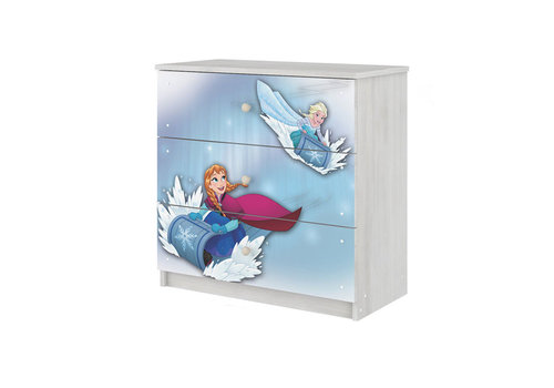 Disney commode - ladekast Frozen