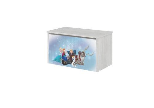 Disney speelgoedkist Frozen