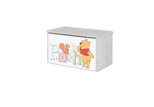 Disney speelgoedkist Winnie de Poeh