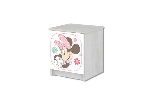 Disney nachtkastje Minnie Mouse