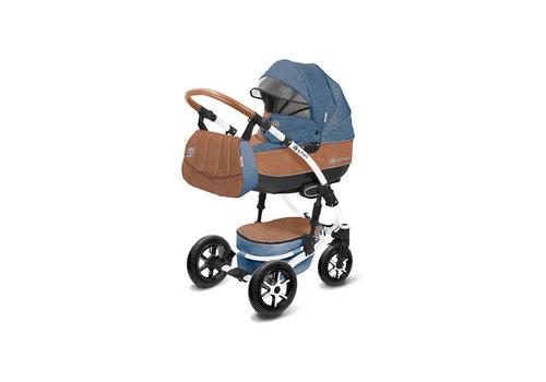 Combi kinderwagen Shell Eco 18