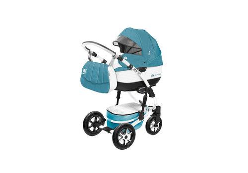 Combi kinderwagen Shell Eco 12