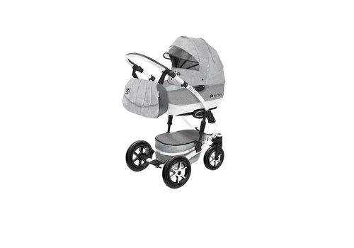 Combi kinderwagen Shell Eco 07