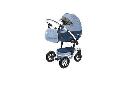 Combi kinderwagen Shell Eco 04