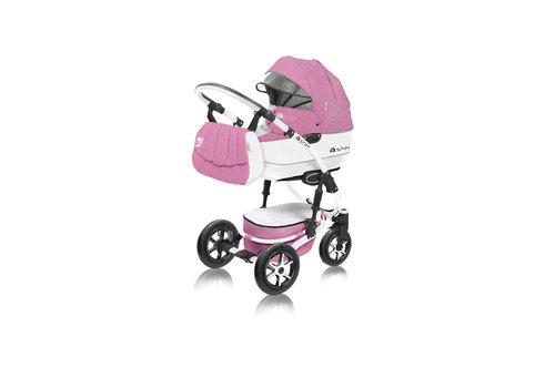 Combi kinderwagen Shell Eco 01
