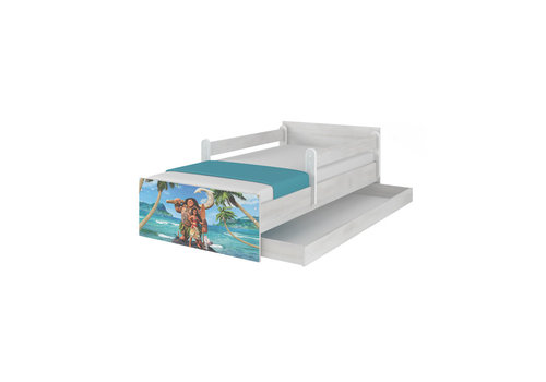 Disney kinderbed - Moana