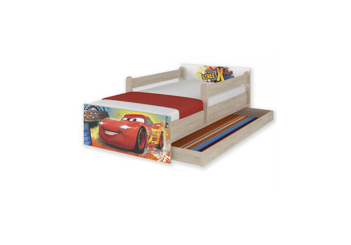 Disney kinderbed - Cars 1
